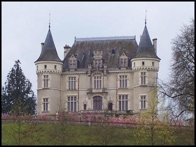 Родовой Замок: потерянный и обретенный